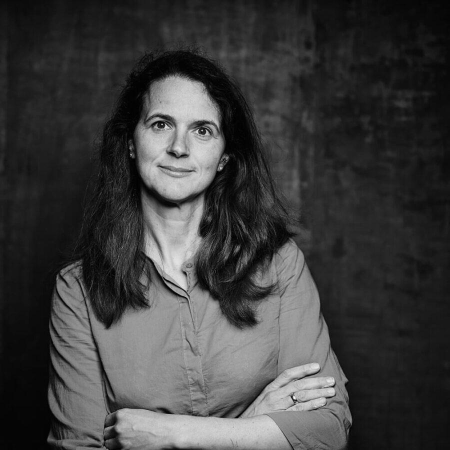 Elisabeth Güllich, photo Andreas Huber