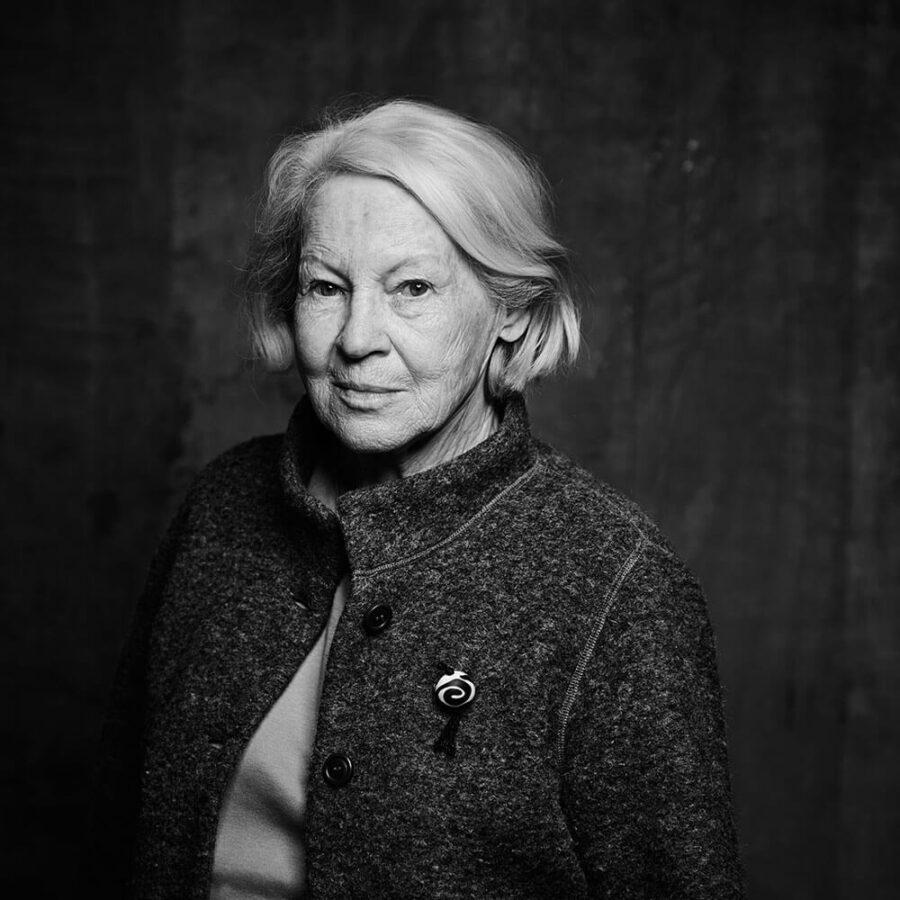 Sabine Beck, Photo Andreas Huber